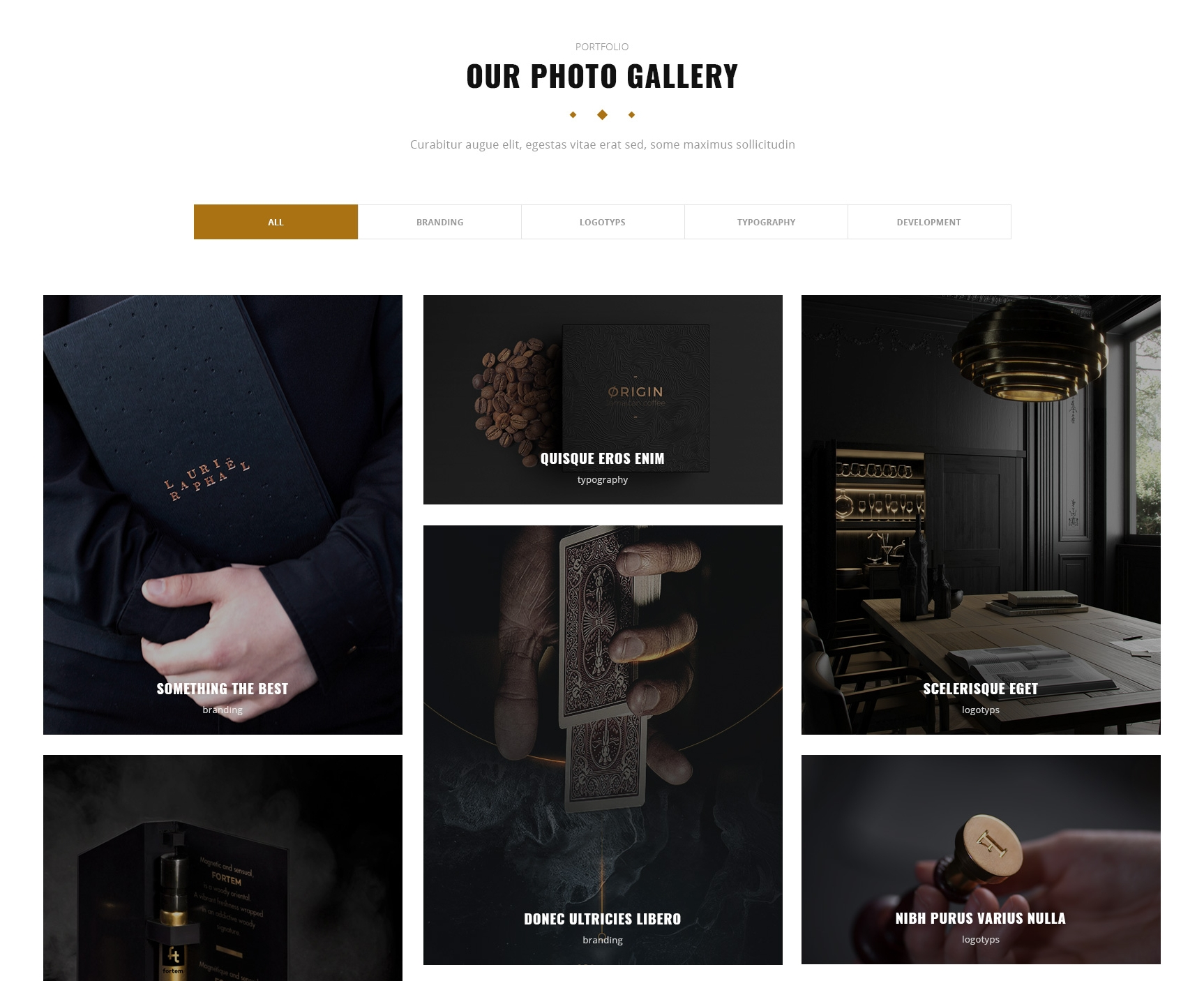 HTML5 Bootstrap Blog Theme