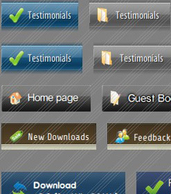 How To Use Multiple Select Listmenu Fancy Website Menus
