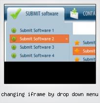 Changing Iframe By Drop Down Menu