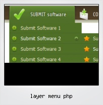 Layer Menu Php
