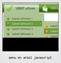 Menu En Arbol Javascript