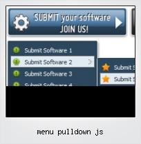 Menu Pulldown Js