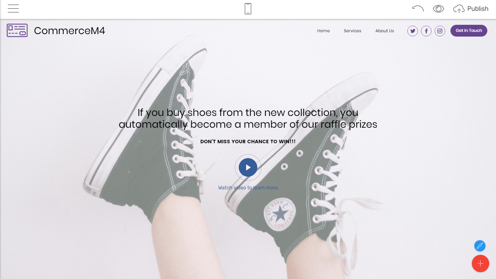 bootstrap site themes